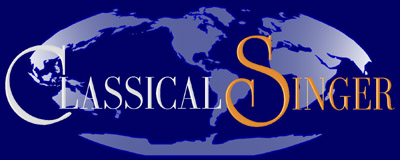 {Classical Singers Web Site in New York}